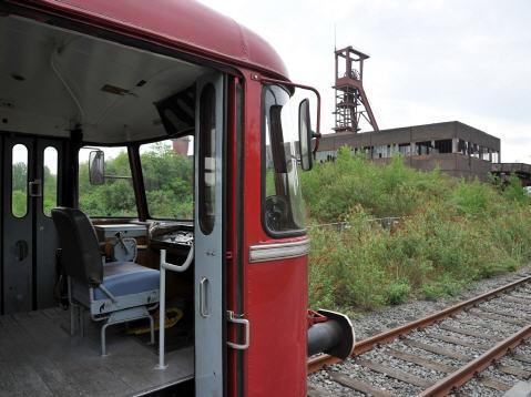 Führung Denkmalpfad Zollverein